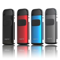 Aspire Breeze All-In-One Complete E Cigarette Starter Kits